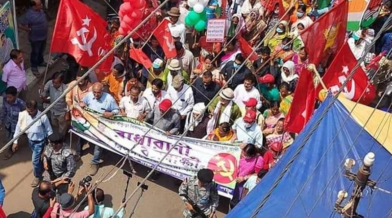 Bengal Polls Live: Subhendu will win in Nandigram, says Union home minister Amit