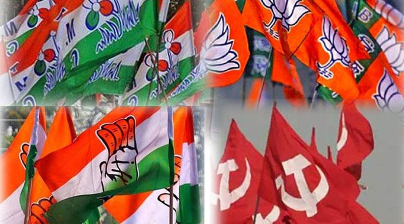 Bengal-Parties