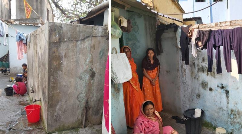 'Poison in water' several taken ill, one dead in ward no. 73, Bhawanipur in Kolkata  Sangbad Pratidin