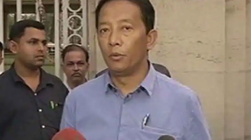 GJM under Binay Tamang will place candidates in three seats of hill region in WB Assembly election |SangbadPratidin