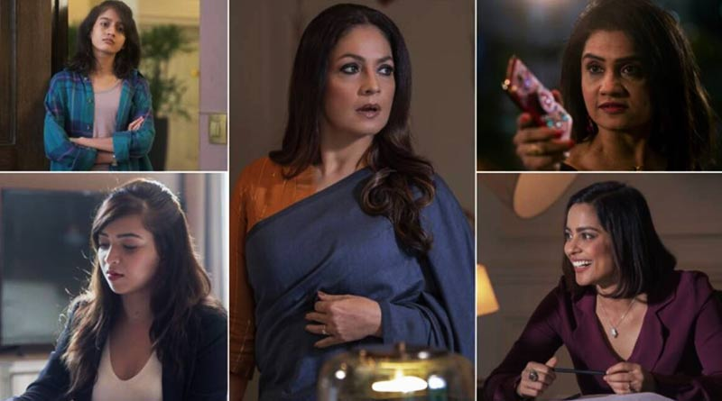 Bombay Begums review: Netflix Series is interesting but too much opiniative | Sangbad Pratidin