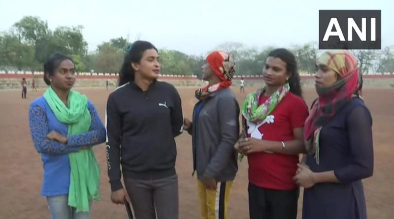 Chhattisgarh Police has recruited 13 transgender persons as constables in march   Sangbad Pratidin