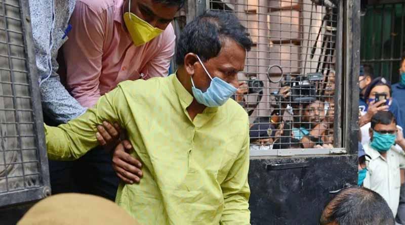 NIA gets Chhatradhar Mahato's custody till 6th April in Rajdhani Express case । Sangbad Pratidin