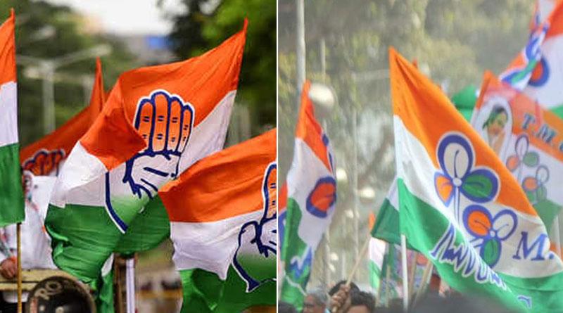 'Increasing our strength', Trinamool Congress hits back at Congress | Sangbad Pratidin
