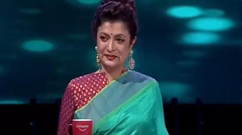MLA Debashree Roy leaves TMC | Sangbad Pratidin