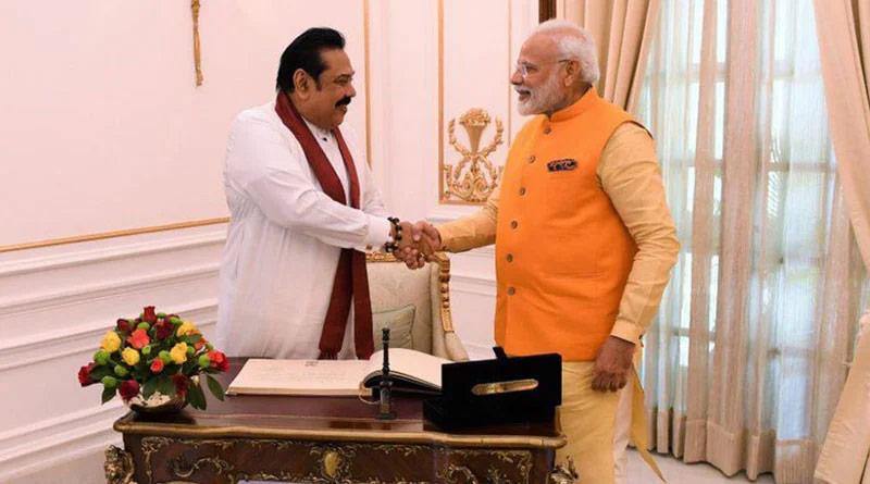 Ahead of UNHRC vote, Sri Lanka seeks India's support   Sangbad Pratidin