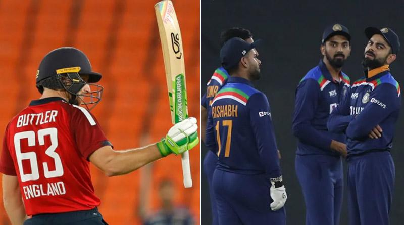 Ind Vs ENG: England Beats Team India in 3rd T20I   Sangbad Pratidin
