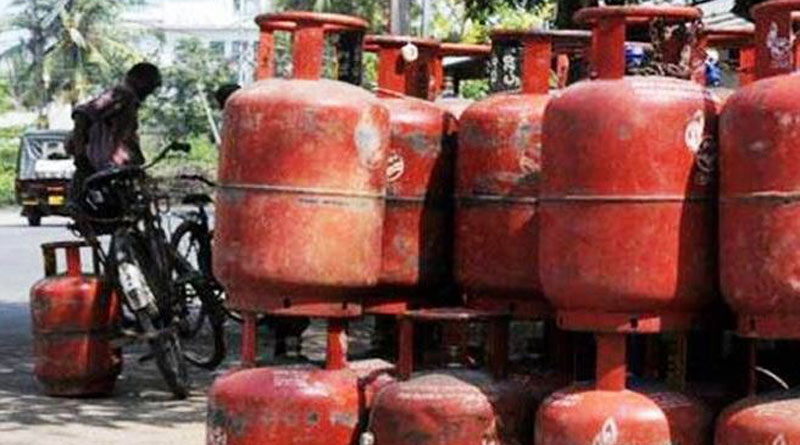 Domestic LPG to be cheaper by Rupees 10 per cylinder from April 1 | Sangbad Pratidin