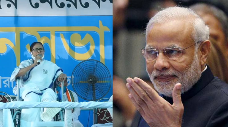 'We don't want to see Modi's face', Mamata Banerjee attacks BJP from Egra