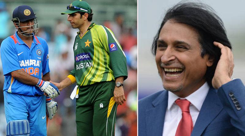 'Misbah-ul-Haq is poor man's MS Dhoni', says Former Pakistan batsman Ramiz Raja