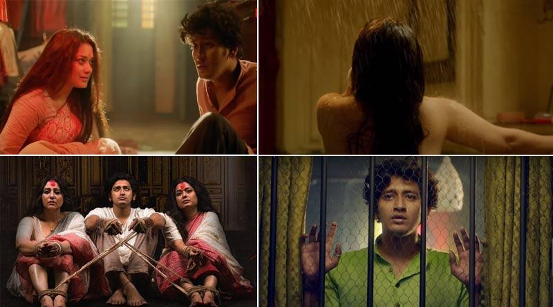 Mohomaya Review: Swastika Mukherjee and Ananya Chatterjee starrer Series streaming at Hoichoi from Friday | Sangbad Pratidin
