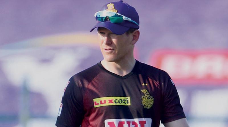 Eoin Morgan identifies KKR's biggest strength in IPL 2021 | Sangbad Pratidin