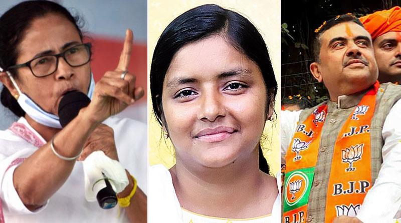 West Bengal Assembly Election: TMC complains to EC against Suvendu Adhikari