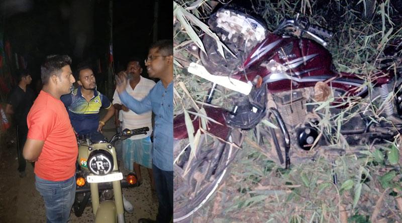 WB Election: Violence in Patashpur constituency of Purba Medinipur | Sangbad Pratidin