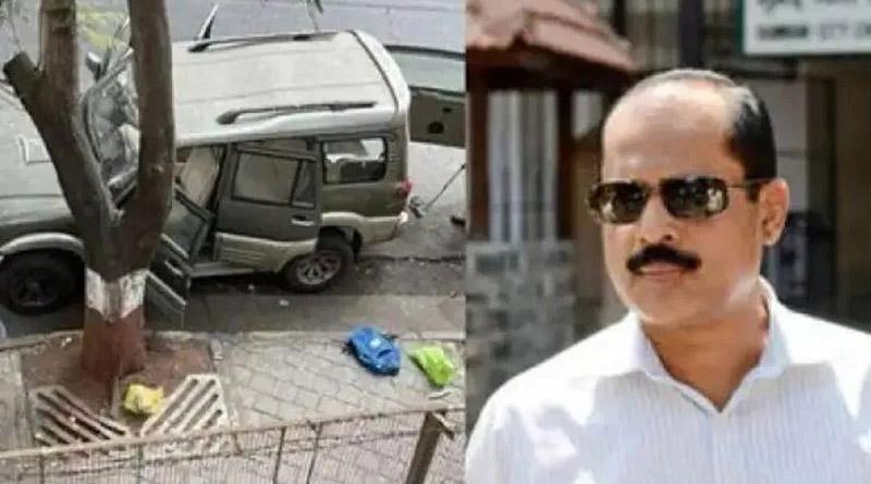 Sachin Waze arrested by NIA for 'role in placing explosives-laden car' near Mukesh Ambani's house | Sangbad Pratidin