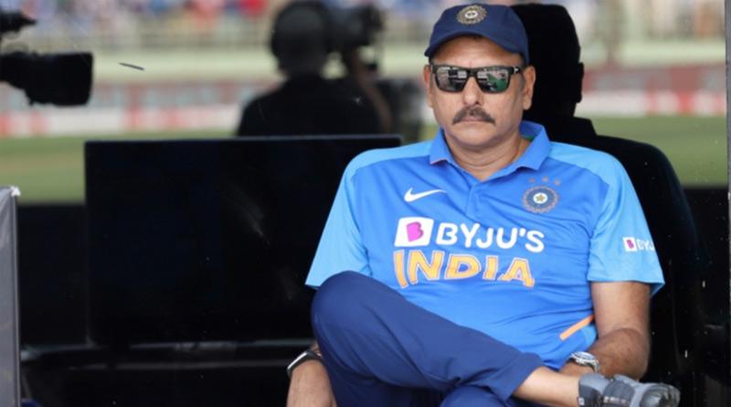 Team India's Ravi Shastri open to working with IPL franchises | Sangbad Pratidin