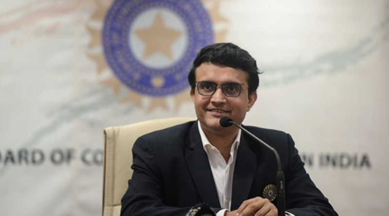 India will host 'best-ever T20 World Cup': Sourav Ganguly plays down Covid fear | Sangbad Pratidin