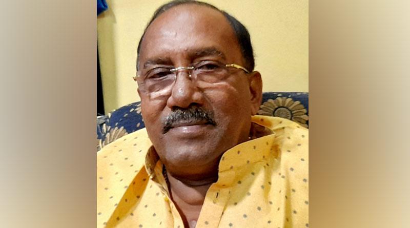 Controversy over TMC candidate Tapan Dasgupta's comment into election campaign |SangbadPratidin