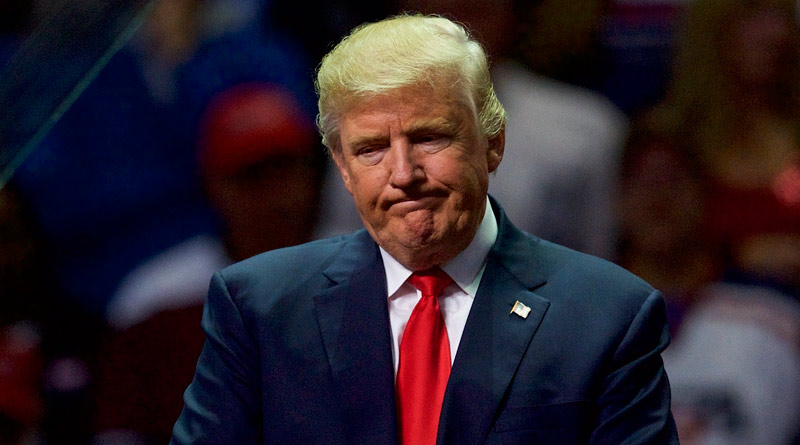 Donald Trump missing from Forbes list of 400 richest Americans for 1st time in 25 years। Sangbad Pratidin