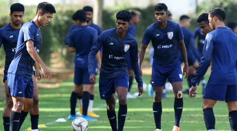 India to hold national camp in Kolkata in late April | Sangbad Pratidin
