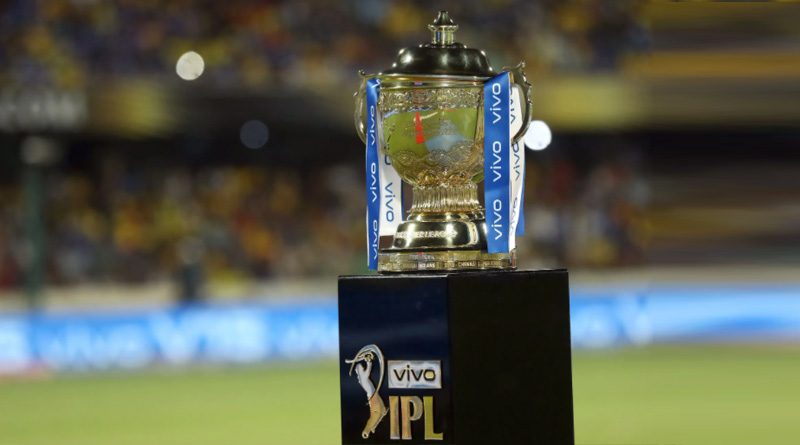 BCCI may to host remaining IPL 2021 in Mumbai amid Covid-19 surge | Sangbad Pratidin