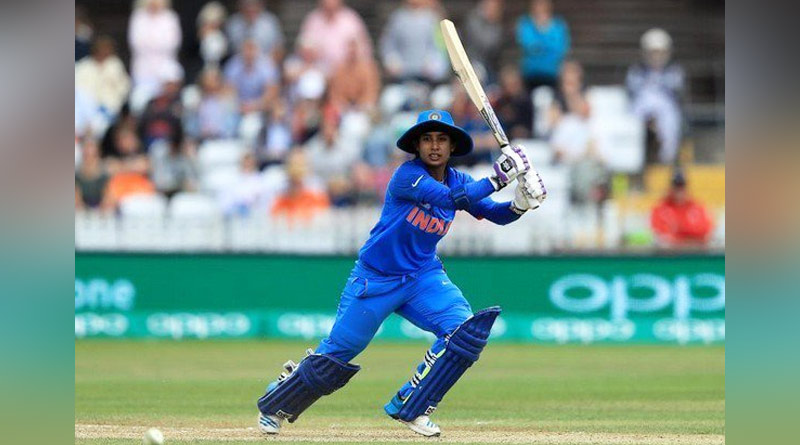 Indian cricketer Mithali Raj creates record as first Indian Woman Cricketer