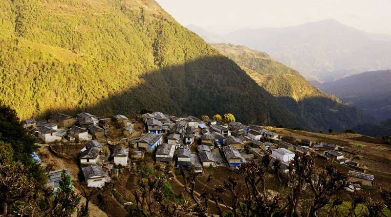 Nagi Village of Sikkim is known for its tranquility and natural beauty for offbeat travelers | Sangbad Pratidin