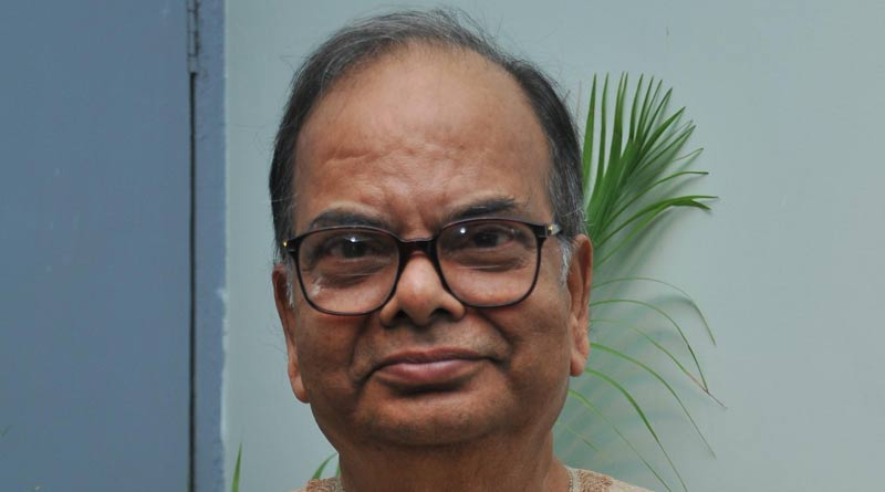 Legendary writer Sankar to be felicitated with Sahitya Akademi Award | Sangbad Pratidin