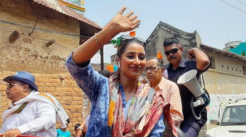 Assembly Polls 2021: TMC Candidate Sayantika Banerjee's property details | Sangbad Pratidin