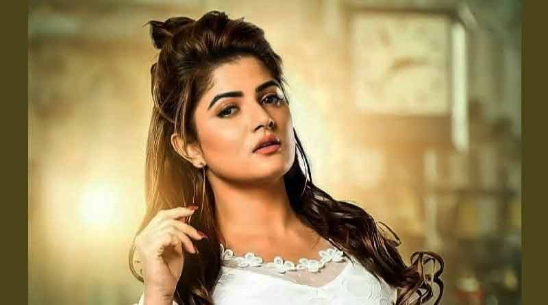 'You always pass failure on the way', Srabanti Chatterjee wrote on Instagram | Sangbad Pratidin