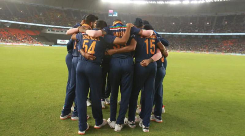 India's squad for Paytm ODI series against England announced | Sangbad Pratidin