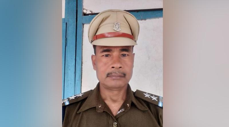 CRPF Jawan form Tripura dies in Kashmir | Sangbad Pratidin