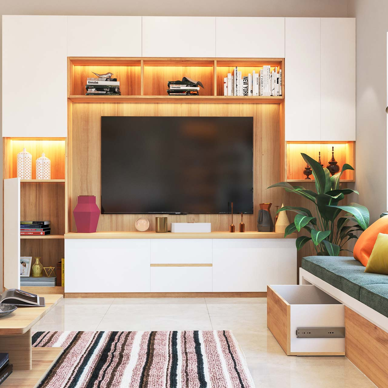 Home decor tips for your Drawing room according to Vastu Shastra