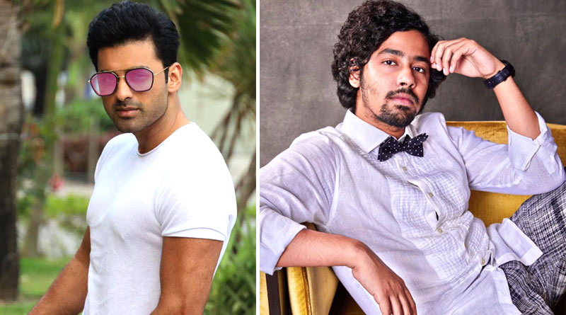 Ankush Hazra and Riddhi Sen to star in Pavel's next bengali film | Sangbad Pratidin