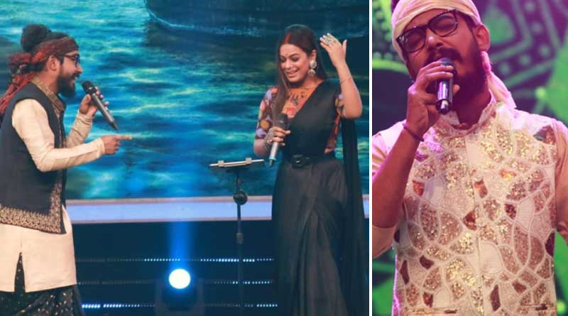 Television News: winner of popular reality show 'SAREGAMAPA' mourns as people trolled him | Sangbad Pratidin