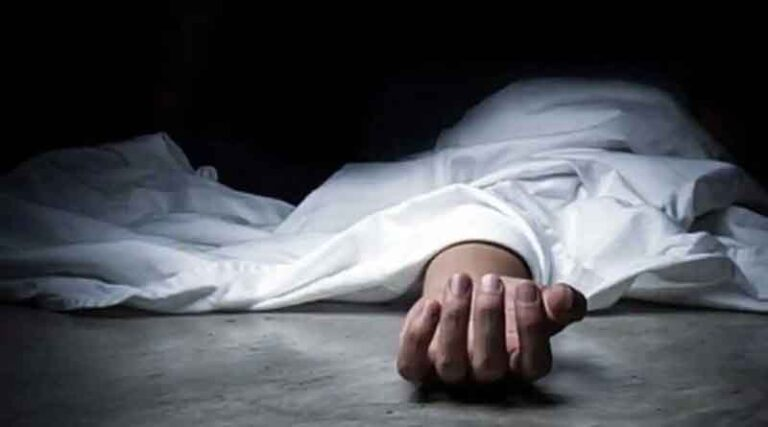 A headless decomposed body recover from Hooghly river