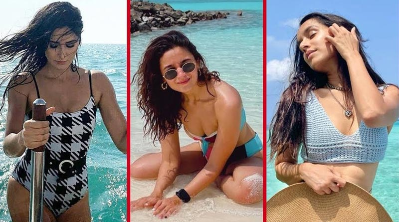 This is why Maldives bans Indian tourists from April 27 won't affect Bollywood! | Sangbad Pratidin