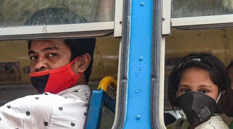 Coronavirus: You can't travel in bus without mask | Sangbad Pratidin