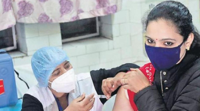 West Bengal Govt launches new CVR app for Corona Vaccination | Sangbad Pratidin