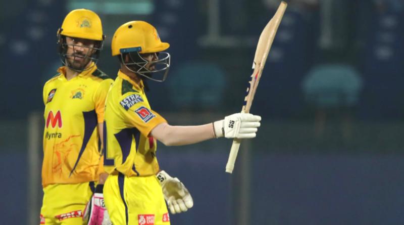 IPL 2021: Chennai Super Kings Beats Sunrisers Hyderabad | Sangbad Pratidin