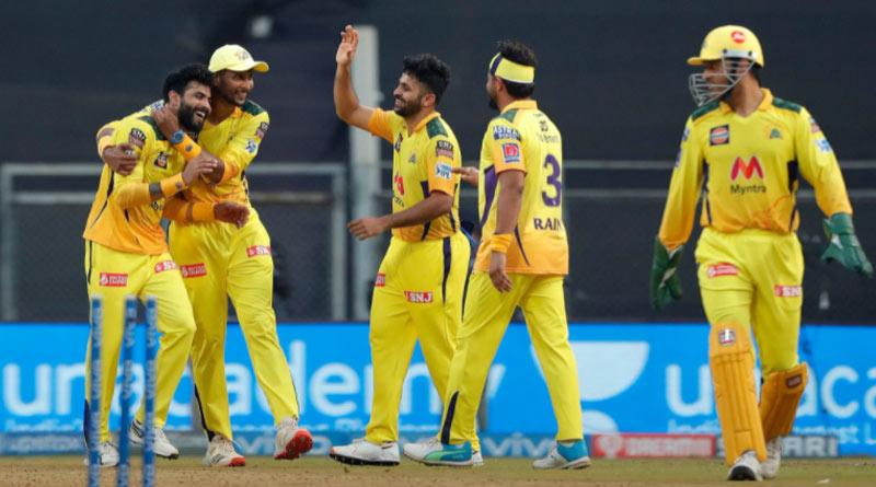 IPL 2021: Chennai Super Kings Beats Royal Challengers Bangalore | Sangbad Pratidin