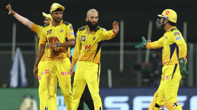 IPL 2021: Chennai Super Kings Beats Rajasthan Royals | Sangbad Pratidin