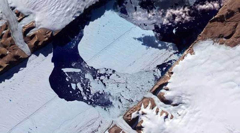 Melting glaciers disrupt China's plan to build dam over Brahmaputra in Tibet, report says | Sangbad Pratidin