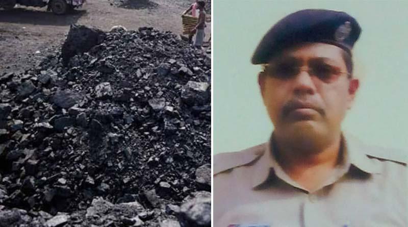 Bankura IC Ashok Mishra arrested by Enforcement Directorate in WB Coal smuggling scam | Sangbad Pratidin