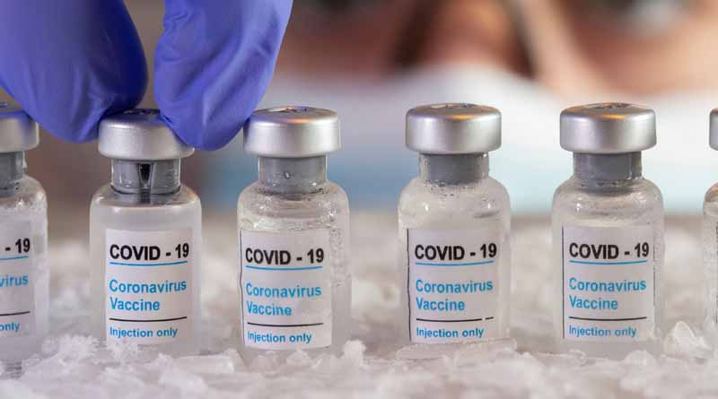 Will WB Govt go for global tender to provide Corona vaccine to all| Sangbad Pratidin
