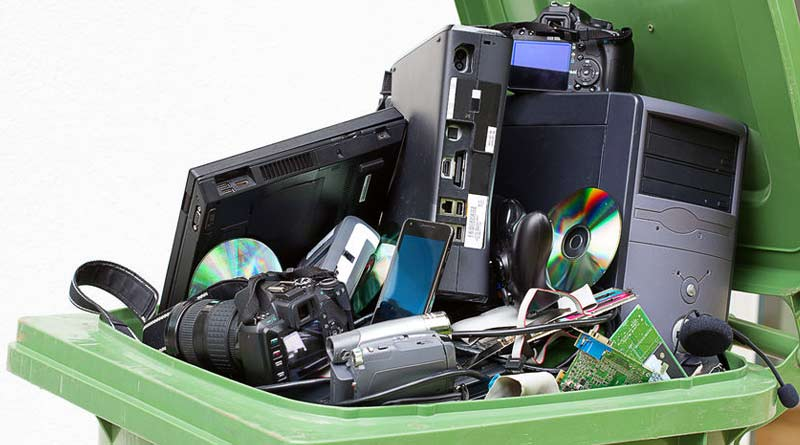 Can get money by recycling E-Waste | Sangbad Pratidin