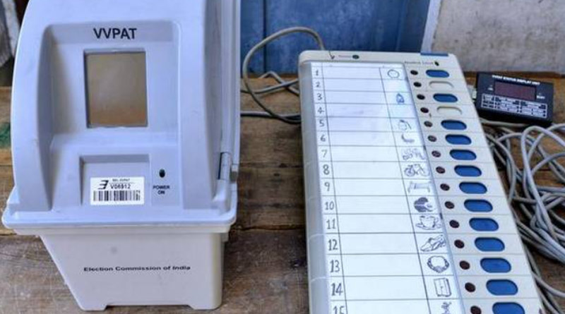 EVM checking started for By-polls in West Bengal