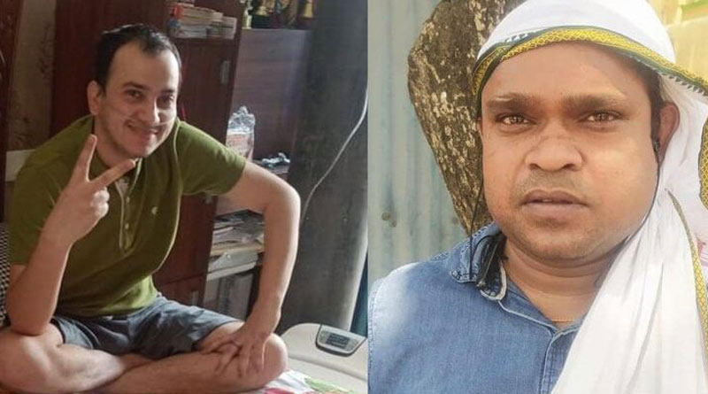 Jharkhand man travels 1,300 kms in 24 hours to bring oxygen to his Covid positive friend | Sangbad Pratidin