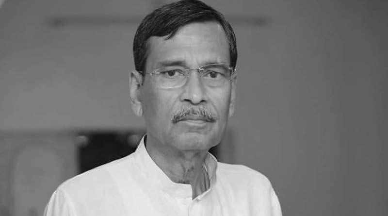 COVID-19 : Former Nadia's TMC president Passed away   Sangbad Pratidin