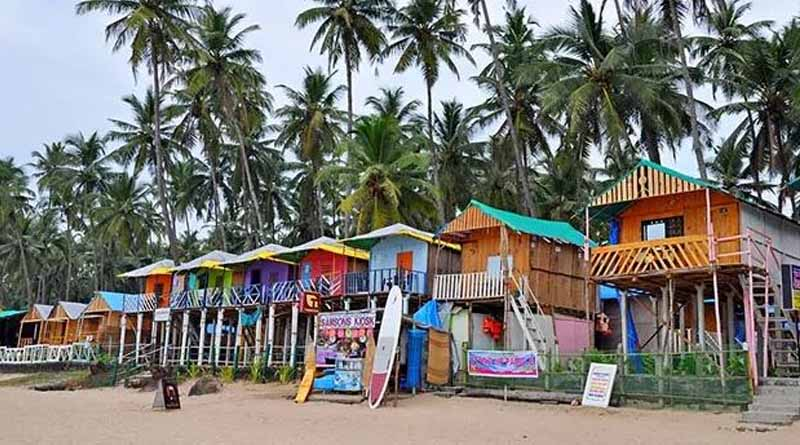 Planning a trip to Goa? State won't open for tourism till every eligible resident gets first dose of COVID-19 | Sangbad Pratidin